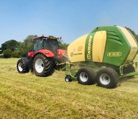 Grass, Hay and Straw Equipment