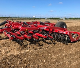 Drills and Cultivation Equipment
