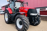 Case IH Puma 220 MultiController