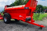Ktwo Duo 1200 Manure Spreader