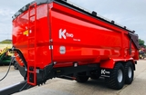 Ktwo Roadeo Curve 1800