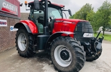 Case IH Puma 150 MultiController