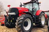 Case IH Puma 185 MultiController