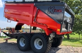 Ktwo Roadeo Curve 1200