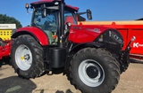 Case IH Puma 165 MultiController - 12002441